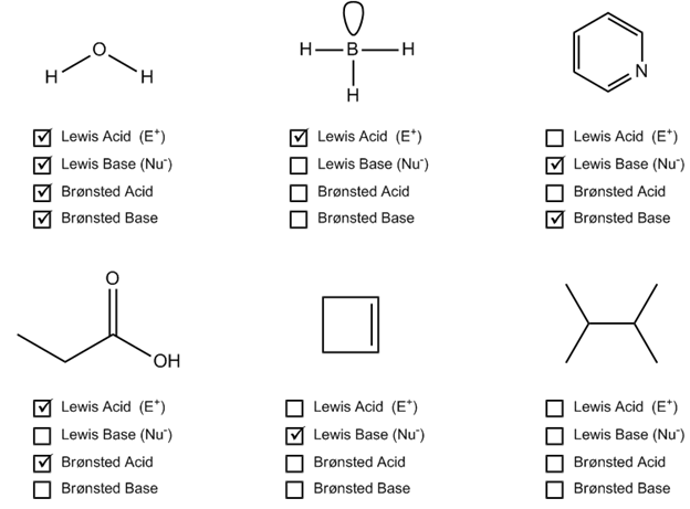 Acids And Bases Organic Chemistry Video Clutch Prep
