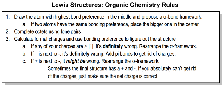 Lewis diagram rules all kind of wiring diagrams lewis structure organic chemistry video clutch prep rh clutchprep com lewis structure rules lewis structure rules pdf ccuart Choice Image