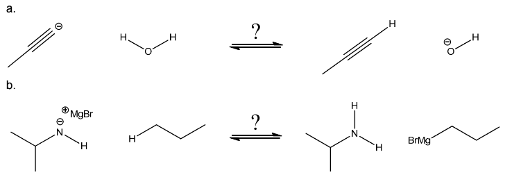 problems on non acid base chemical equilibrium Organic chemistry jasperse acid-base practice problems c draw an arrow to show whether the equilibrium goes to the right or left acid-base chemistry.