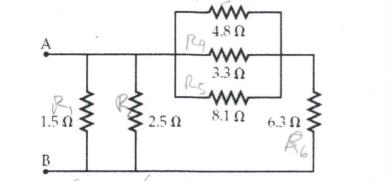 battery equivalent circuit diagram consider the    circuit    of resistors below clutch prep  consider the    circuit    of resistors below clutch prep
