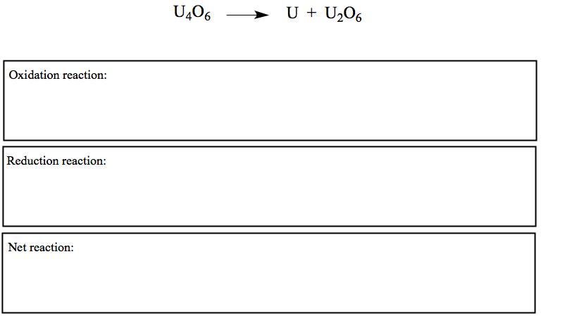 Balance the following redox reaction if it oc – Balancing Redox Reactions Worksheet