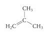 isobutene