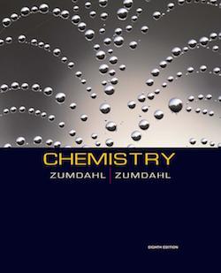 Zumdahl 9th chemistry tutoring videos | clutch prep.