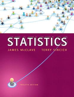 statistics textbook