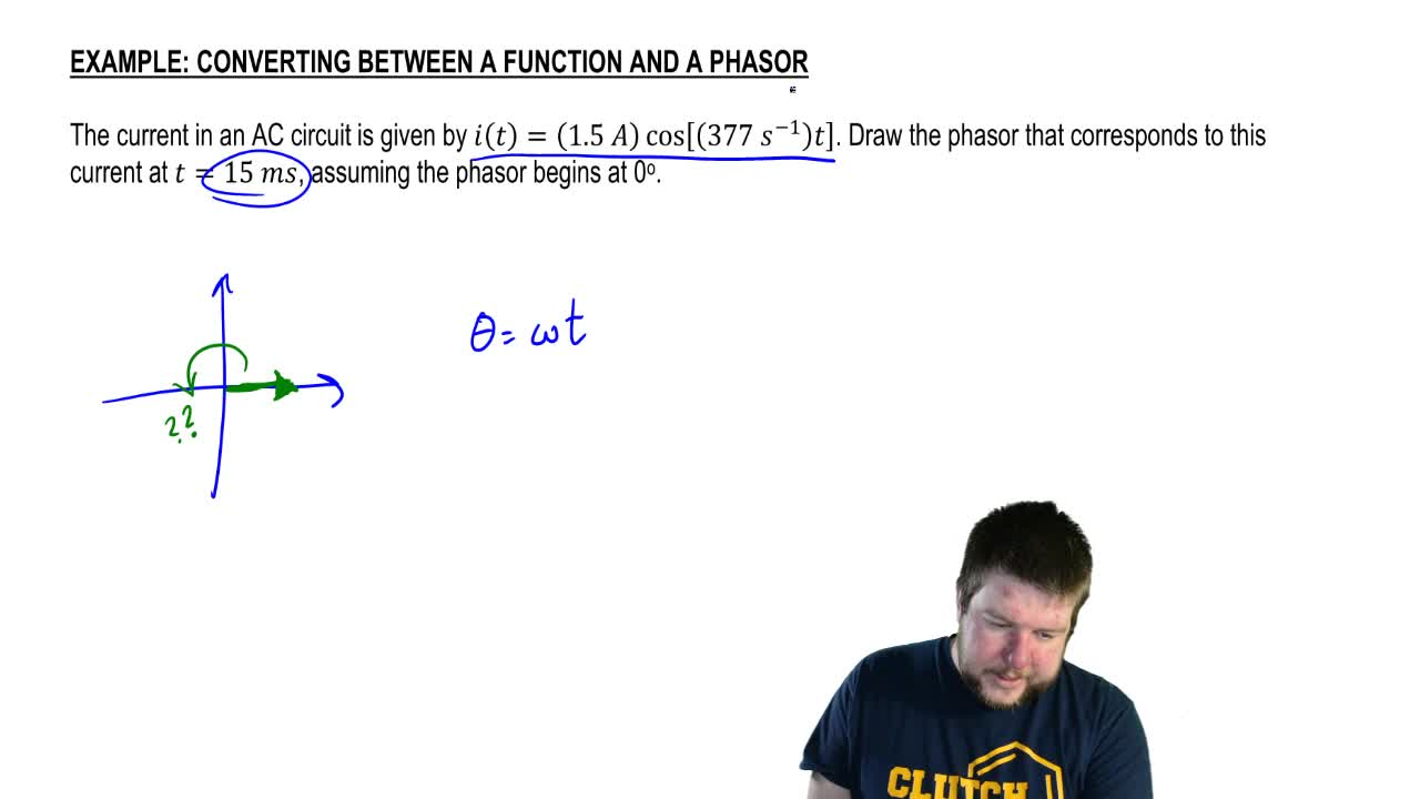 Phasors physics video clutch prep pooptronica Gallery