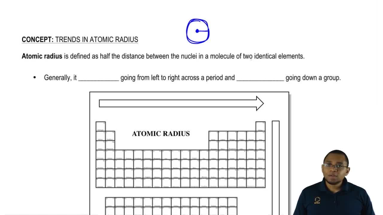 Periodic trends chemistry video clutch prep gamestrikefo Choice Image