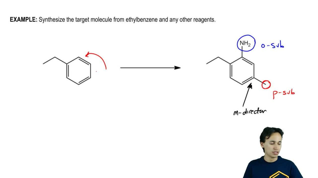 organic chemistry retrosynthesis practice Synthesis and retrosynthesis putting reactions together • a large part of organic chemistry involves building more complex molecules practice, practice.