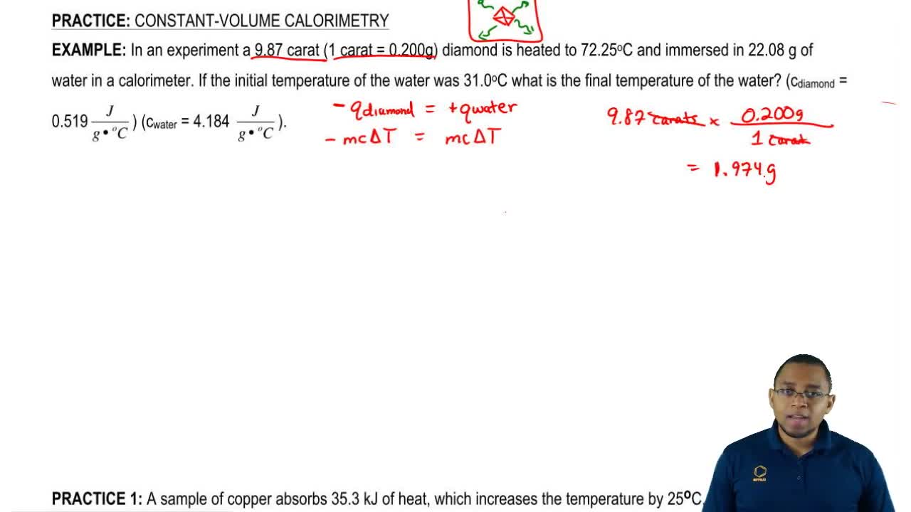 Equation For Calorimetry - Tessshebaylo