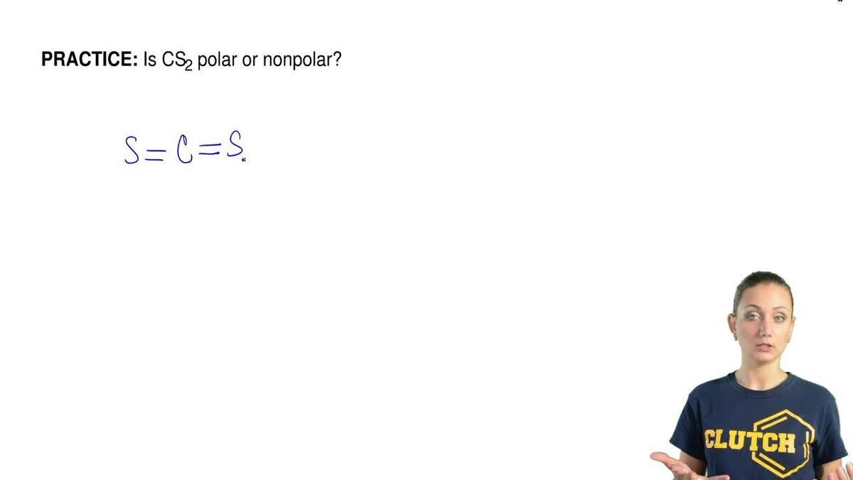Is cs2 polar or nonpolar clutch prep pooptronica