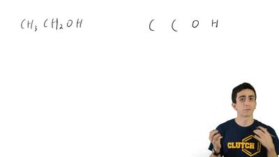 Draw a Lewis dot structure for each of the following compounds:   (a) CH3CH2OH...