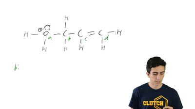 Predict the geometry of each atom except hydrogen in the compounds below:  ...