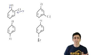 Identify which compounds below possess a molecular dipole moment and indicate ...