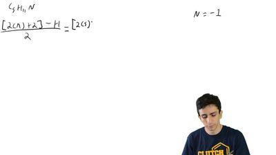 A compound with molecular formula C5H11N has no πbonds. Every carbon atom is ...