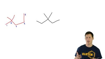 For each of the following pairs of compounds, identify whether the compounds a...