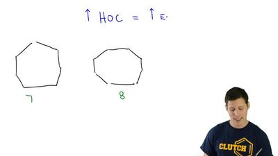 For each of the following pairs of compounds, identify the compound that would...