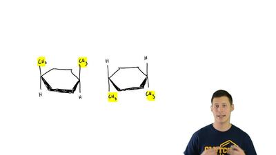 For each pair of compounds below, determine whether they are identical compoun...