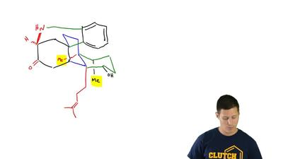 A biosynthetic pathway was recently proposed for the polycyclic, cytotoxic com...