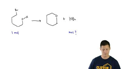 Consider the following reaction:  ΔS of this reaction is positive. Explain. ...