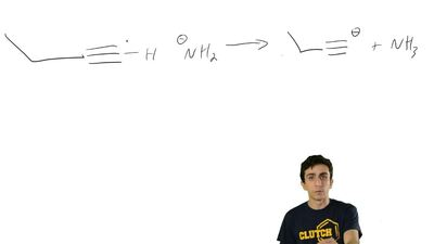Would ethanol (CH 3CH2OH) be a suitable solvent in which to perform the follow...
