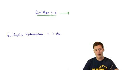 The general molecular formula for alkanes is  CnH2n+2. What is the general mol...
