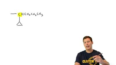 Using the method outlined in Section 2.13, give an IUPAC name for each of the ...