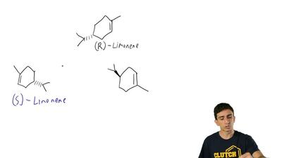 (R)-Limonene is found in many citrus fruits, including oranges and lemons:  ...