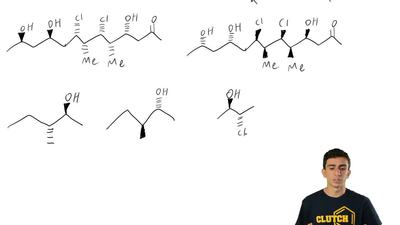 Draw the enantiomer for each of the following compounds: ...