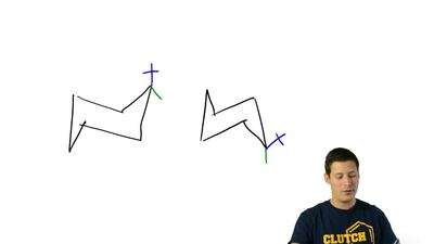 Write the structures of two chair conformations of 1- tert-butyl-1-methylcyclo...