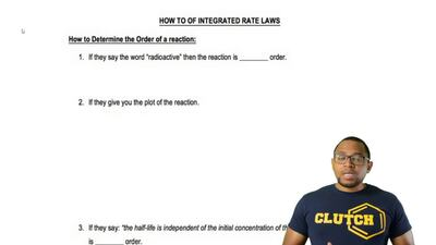 When it comes to understanding the order of a reaction refer to these helpful ...