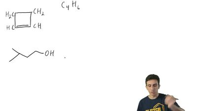 What is the molecular formula for each of the compounds given in Exercise 1.33...