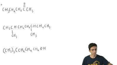 Rewrite each of the following using bond-line formulas: ...