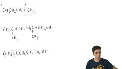 Rewrite each of the following using bond-line formulas: ...
