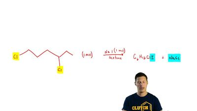 Give structures for the products of each of the following reactions:  ...