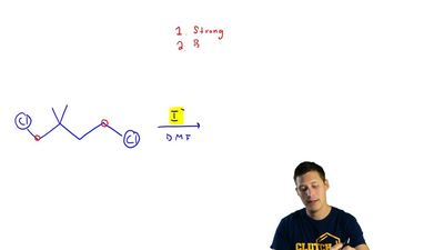 Competition experiments are those in which two reactants at the same concentra...