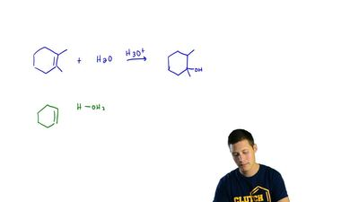 Suggest reasonable mechanisms for each of the following reactions. Use curved ...