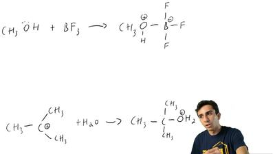 Designate the Lewis acid and Lewis base in each of the following reactions: ...