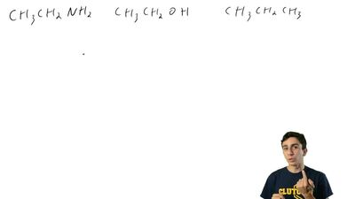 (a) Arrange the following compounds in order of decreasing acidity and explain...