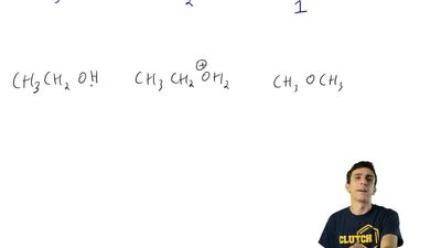 Arrange the following compounds in order of decreasing acidity:    ...