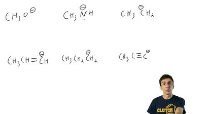 Arrange the following in order of increasing basicity:  (b) CH3O-, CH3NH-, CH3...