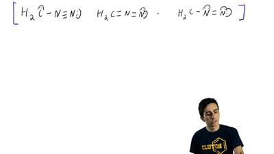 Consider Lewis formulas A, B, and C:  (a) Are A, B, and C constitutional isome...