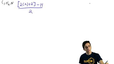 Write structural formulas for all the constitutionally isomeric compounds havi...