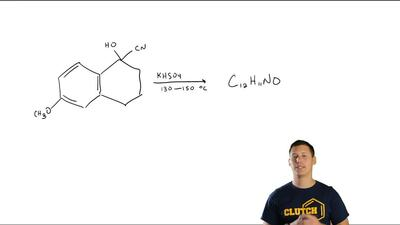 Predict the major organic product of each of the following reactions. In spite...