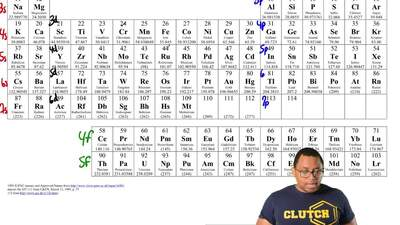 How many p electrons does Se (atomic number 34) possess?  1. 6  2. 10  3. 12  ...