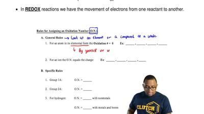 Chemists use some important terminology to describe the movement of electrons....