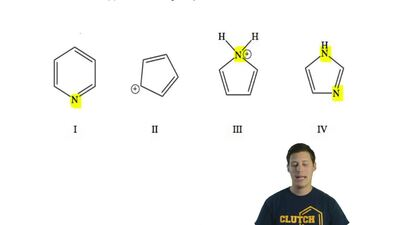 Which one(s) of the following compound is/are aromatic? ...