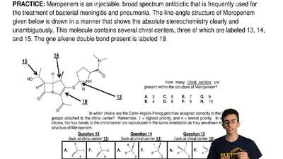 Meropenem is an injectable, broad spectrum antibiotic that is frequently used ...