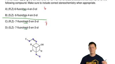 Applying the correct rules for IUPAC nomenclature, select the correct name for...