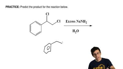 Predict the product for the reaction below. ...