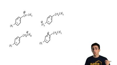 Which carbocation is the most stable? ...