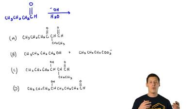 What would be the major product of this reaction? ...